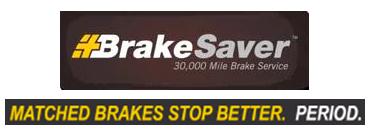 Brake Saver