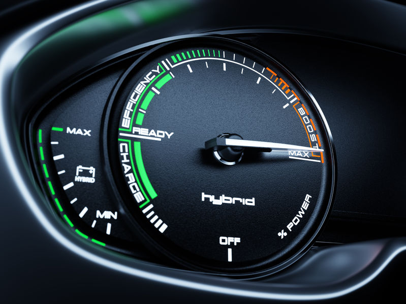 Hybrid Car Service | Lancaster, CA